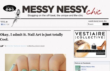http://www.messynessychic.com/2012/03/14/okay-i-admit-it-nail-art-is-just-totally-cool/