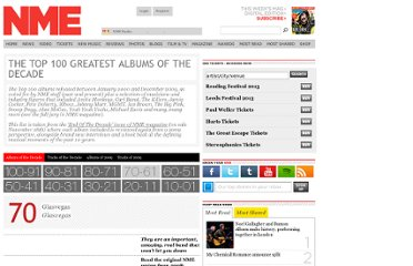 http://www.nme.com/list/the-top-100-greatest-albums-of-the-decade/158049/page/4/