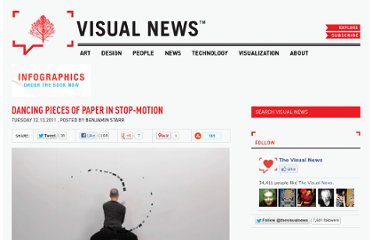 http://www.visualnews.com/2011/12/13/dancing-pieces-of-paper-in-stop-motion/