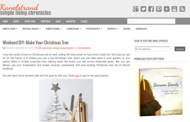 http://blog.kanelstrand.com/2011/12/weekend-diy-make-your-christmas-tree.html