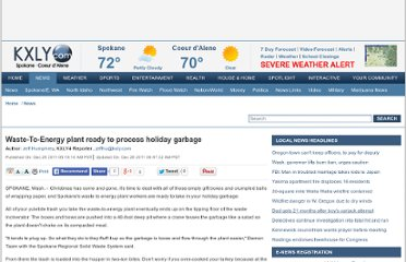 http://www.kxly.com/news/Waste-To-Energy-plant-ready-to-process-holiday-garbage/-/101270/9224834/-/uvuv8tz/-/index.html