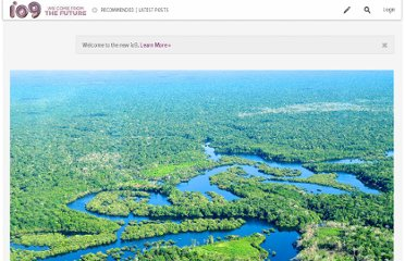 http://io9.com/5900467/1000+year+old-farming-secrets-could-save-the-amazon-rainforest