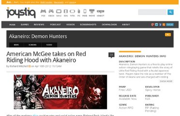 http://www.joystiq.com/2012/04/10/american-mcgee-takes-on-red-riding-hood-with-akaneiro/