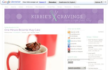 http://kirbiecravings.com/2011/12/one-minute-brownie-mug-cake.html