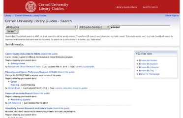 http://guides.library.cornell.edu/search.php?iid=41&c=0&search=career