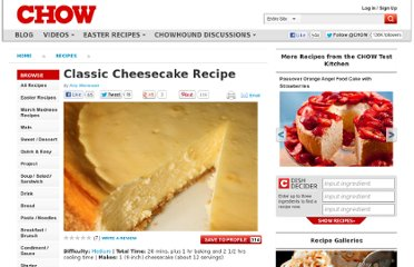 http://www.chow.com/recipes/28705-classic-cheesecake