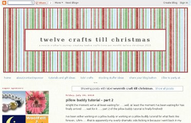 http://twelvecraftstillchristmas.blogspot.com/search/label/seventh%20craft%20till%20christmas
