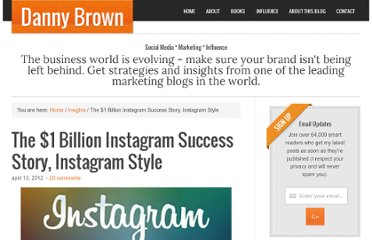 http://dannybrown.me/2012/04/10/the-instagram-success-story-instagram-style/