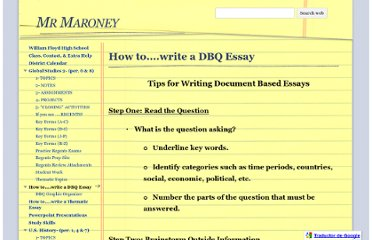 https://sites.google.com/a/wfsd.k12.ny.us/mrtmaroney/how-to-write-a-document-based-essay