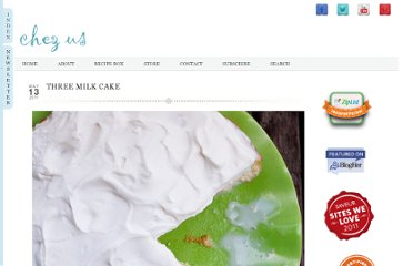 http://chezus.com/2011/05/13/three-milk-cake-to-celebrate/