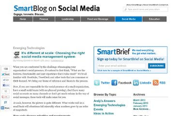 http://smartblogs.com/category/social-media/emerging-technologies/