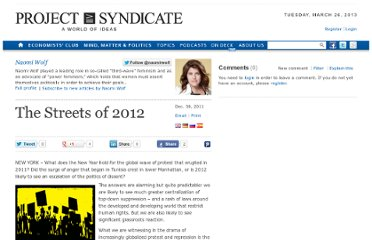 http://www.project-syndicate.org/commentary/the-streets-of-2012