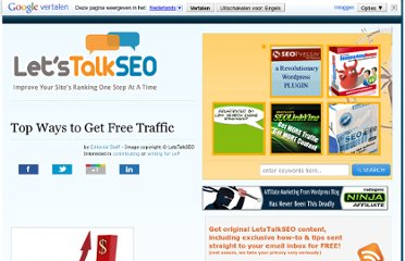 http://www.letstalkseo.com/top-ways-get-free-traffic/