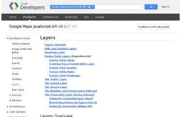 https://developers.google.com/maps/documentation/javascript/layers#WeatherLayer