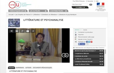 http://www.canal-u.tv/video/les_amphis_de_france_5/litterature_et_psychanalyse.221