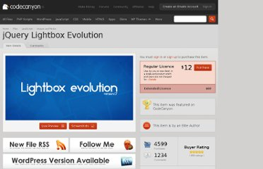 http://codecanyon.net/item/jquery-lightbox-evolution/115655