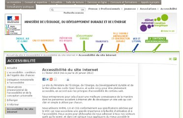 http://www.developpement-durable.gouv.fr/Accessibilite-du-site-internet,14138.html