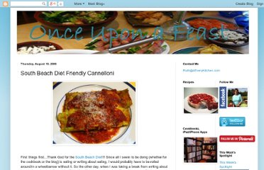 http://onceuponafeast.blogspot.com/2006/08/south-beach-diet-friendly-cannelloni.html