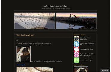http://safetybootsandcrochet.wordpress.com/the-avatar-afghan/