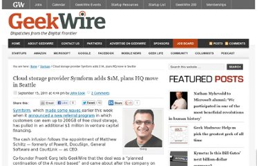 http://www.geekwire.com/2011/cloud-storage-provider-symform-adds-1m-plans-hq-move-seattle/