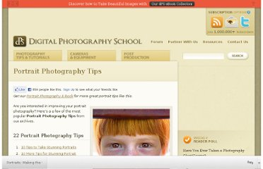 http://digital-photography-school.com/portrait-photography-tips