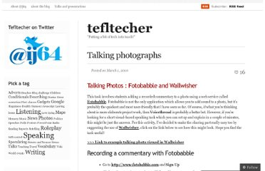 http://tefltecher.wordpress.com/2010/03/01/talking-photographs/