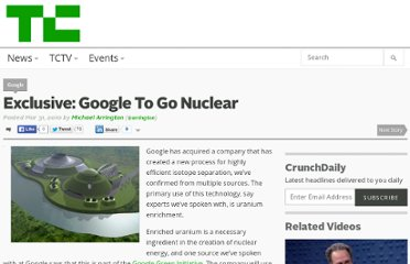 http://techcrunch.com/2010/03/31/exclusive-google-to-go-nuclear/