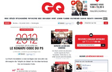 http://www.gqmagazine.fr/presidentielle-2012/culture-politique/articles/le-konami-code-du-ps/13681