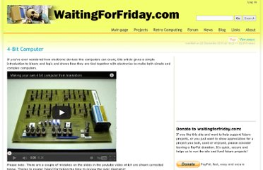 http://www.waitingforfriday.com/index.php/4-Bit_Computer