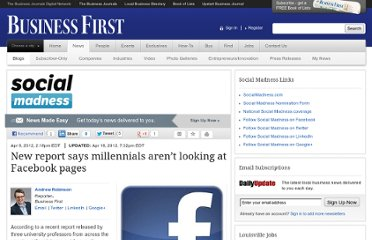 http://www.bizjournals.com/louisville/blog/socialmadness/2012/04/new-report-says-millennials-arent.html