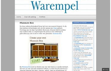 http://warempel.wordpress.com/2009/11/12/museum-box/
