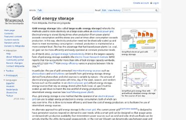 http://en.wikipedia.org/wiki/Grid_energy_storage
