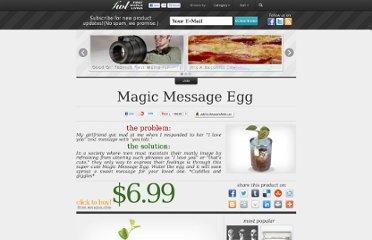 http://www.firstworldliving.com/fun/magic-message-egg/