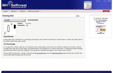 Whselfinvest.com