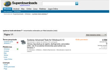 http://www.superdownloads.com.br/download/118/systerac-tools-windows-7/