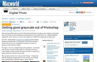 http://www.macworld.com/article/1056958/photoshop-grayscale-conversion-techniques.html