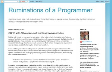 http://debasishg.blogspot.com/2011/01/cqrs-with-akka-actors-and-functional.html