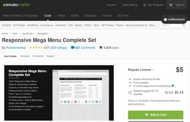 http://codecanyon.net/item/mega-menu-complete-set/152825?ref=themeappears