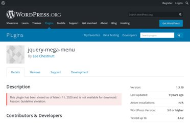 http://wordpress.org/extend/plugins/jquery-mega-menu/