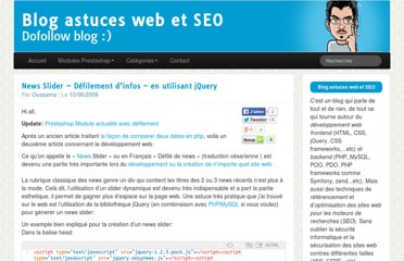 http://blog.galerie-cesar.com/news-slider-defilement-info-jquery-css/
