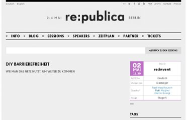 http://re-publica.de/12/panel/dyi-barrierefreiheit/#day02