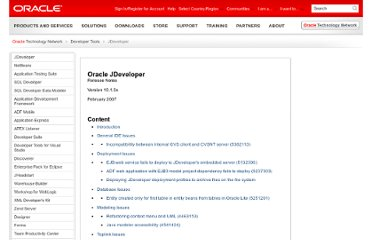 http://www.oracle.com/technetwork/developer-tools/jdev/readme-087587.html