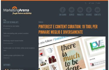 http://marketingarena.it/2012/04/13/pinterest-e-content-curation-19-tool-per-pinnare-meglio-e-diversamente/