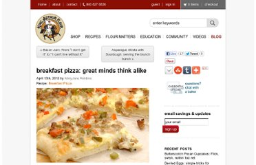 http://www.kingarthurflour.com/blog/2012/04/13/breakfast-pizza-great-minds-think-alike/