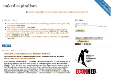 http://www.nakedcapitalism.com/2012/04/does-the-2012-presidential-election-matter.html