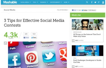 http://mashable.com/2012/04/13/tips-effective-social-media-contests/