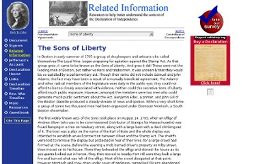 http://www.ushistory.org/declaration/related/sons.htm
