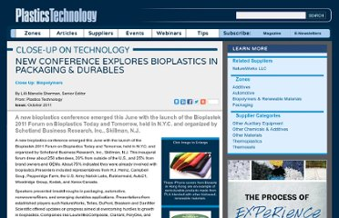 http://www.ptonline.com/articles/new-conference-explores-bioplastics-in-packaging-durables