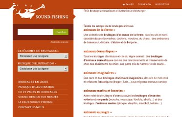 http://www.sound-fishing.net/familles_bruitages.html