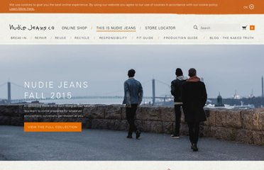 http://www.nudiejeans.com/start